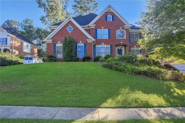 1525 Water Shine Way, Snellville, GA 30078 (MLS #6607114) :: Kennesaw Life Real Estate