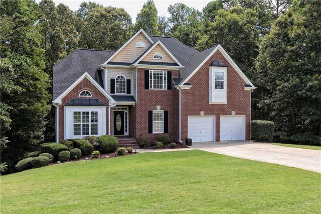 189 Edgewood Drive, Hiram, GA 30141 (MLS #6607116) :: The Realty Queen Team