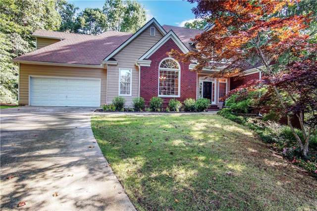 6044 Bateau Drive, Flowery Branch, GA 30542 (MLS #6607119) :: North Atlanta Home Team