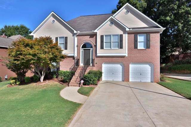 2614 Jacobean Road, Acworth, GA 30101 (MLS #6607133) :: The Zac Team @ RE/MAX Metro Atlanta