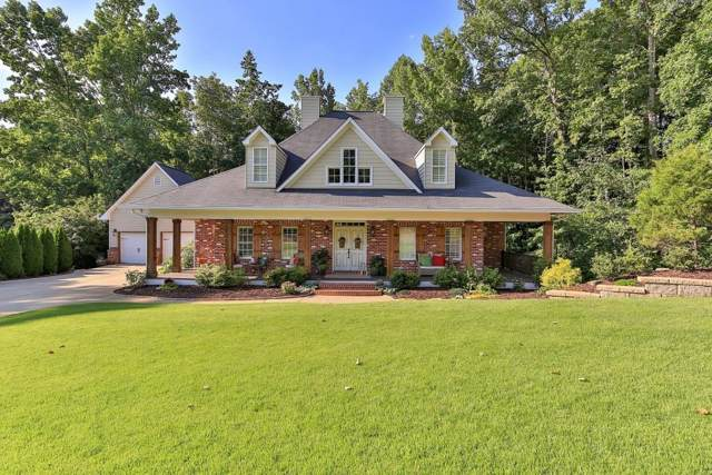 651 Lake Overlook Drive, Canton, GA 30114 (MLS #6607152) :: Iconic Living Real Estate Professionals