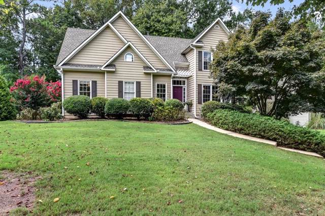 8050 Wynfield Drive, Cumming, GA 30040 (MLS #6607159) :: Iconic Living Real Estate Professionals