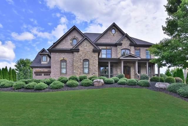 5110 Savannah Run, Cumming, GA 30040 (MLS #6607164) :: Iconic Living Real Estate Professionals