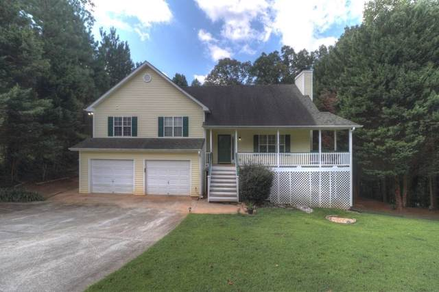 Canton, GA 30114 :: Kennesaw Life Real Estate