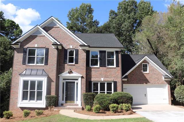 7424 Harbor Cove Court, Stone Mountain, GA 30087 (MLS #6607169) :: Iconic Living Real Estate Professionals