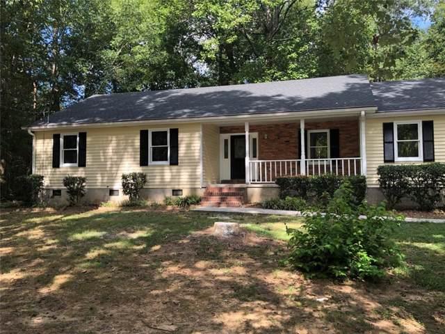 4185 Lance Circle SE, Conyers, GA 30013 (MLS #6607174) :: RE/MAX Paramount Properties