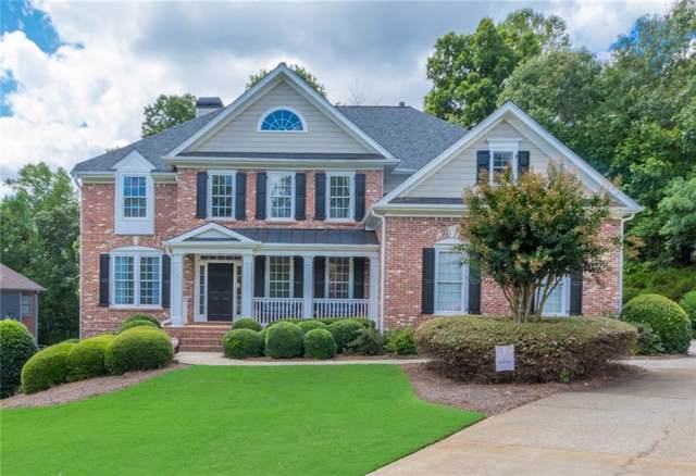 6007 Castleton Manor, Cumming, GA 30041 (MLS #6607175) :: KELLY+CO