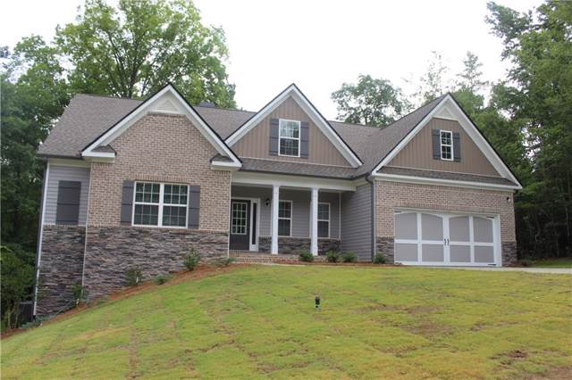 2349 Deep Wood Drive, Loganville, GA 30052 (MLS #6607192) :: The Heyl Group at Keller Williams