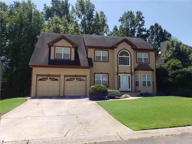 1631 Samantha Place SW, Marietta, GA 30008 (MLS #6607198) :: RE/MAX Paramount Properties