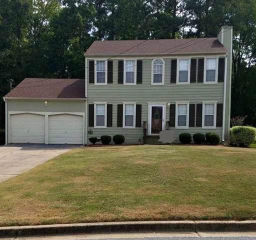 3195 Pawnee Drive, Rex, GA 30273 (MLS #6607201) :: North Atlanta Home Team
