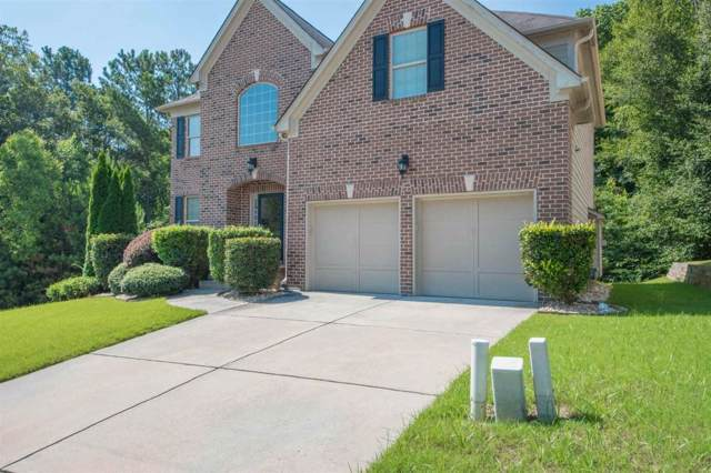 5664 Baffin Road, Atlanta, GA 30349 (MLS #6607209) :: Iconic Living Real Estate Professionals