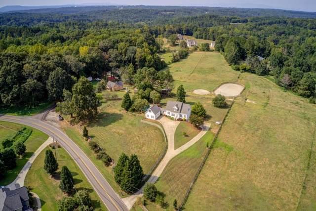 1135 Bart Manous Drive, Canton, GA 30115 (MLS #6607210) :: Kennesaw Life Real Estate