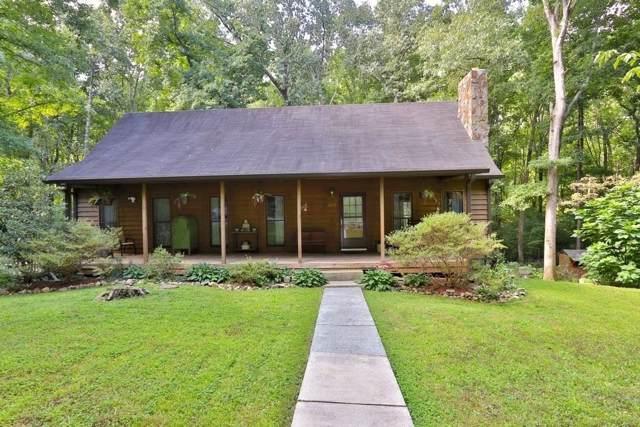 2147 Sugar Creek Drive SW, Marietta, GA 30064 (MLS #6607211) :: Kennesaw Life Real Estate