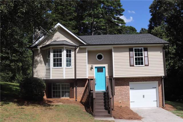 6609 Swift Creek Road, Lithonia, GA 30058 (MLS #6607218) :: Iconic Living Real Estate Professionals