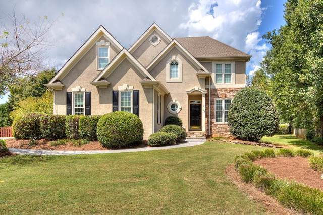 5 Hampton Lane, Cartersville, GA 30120 (MLS #6607219) :: Kennesaw Life Real Estate