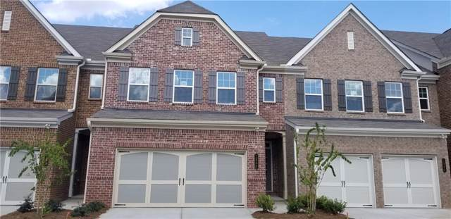 1244 Foxcroft Lane #240, Cumming, GA 30041 (MLS #6607221) :: Compass Georgia LLC