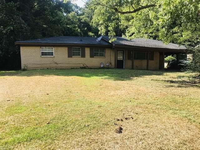 2473 Fairway Circle SW, Atlanta, GA 30331 (MLS #6607231) :: RE/MAX Paramount Properties