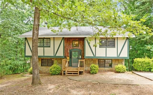 537 Grant Ford Drive, Dawsonville, GA 30534 (MLS #6607236) :: KELLY+CO
