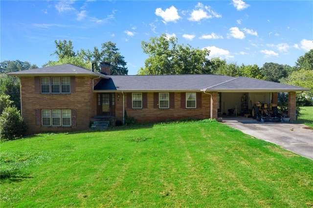 2134 Blaylock Drive, Marietta, GA 30062 (MLS #6607243) :: The Heyl Group at Keller Williams