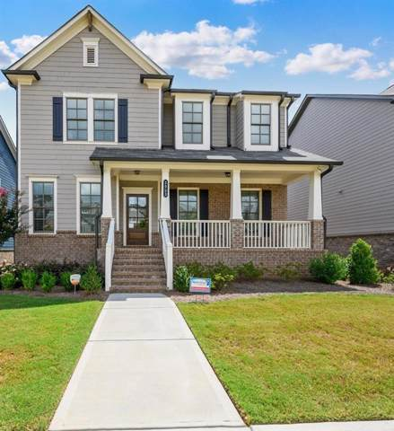 2053 White Cypress Court, Smyrna, GA 30082 (MLS #6607254) :: Iconic Living Real Estate Professionals