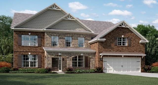 13080 Fox Road, Alpharetta, GA 30005 (MLS #6607260) :: North Atlanta Home Team