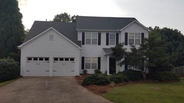 3978 Pocono Way, Marietta, GA 30064 (MLS #6607265) :: The Zac Team @ RE/MAX Metro Atlanta