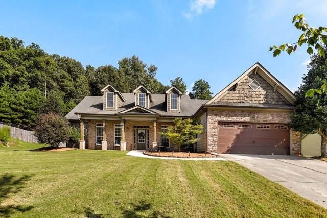2826 Jubilee Terrace, Bethlehem, GA 30620 (MLS #6607271) :: Iconic Living Real Estate Professionals