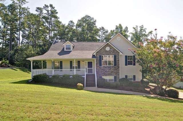 177 Alexandria Lane, Dallas, GA 30132 (MLS #6607275) :: Kennesaw Life Real Estate