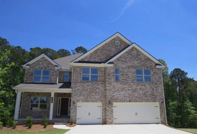 3640 Casual Ridge Way, Loganville, GA 30052 (MLS #6607280) :: The Stadler Group