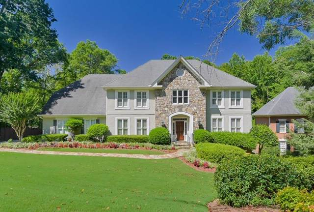 310 Rumford Point, Sandy Springs, GA 30350 (MLS #6607282) :: KELLY+CO