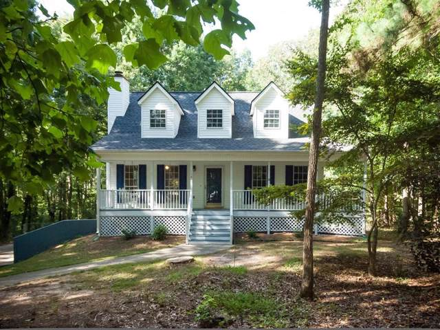 114 Herrell Drive, Villa Rica, GA 30180 (MLS #6607283) :: Iconic Living Real Estate Professionals