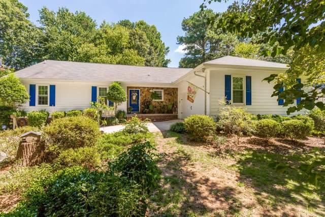 5230 Fern Creek Drive, Douglasville, GA 30135 (MLS #6607292) :: Kennesaw Life Real Estate