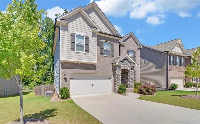 611 Leland Parkway, Cumming, GA 30041 (MLS #6607293) :: North Atlanta Home Team