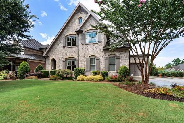 2615 Hillandale Circle, Cumming, GA 30041 (MLS #6607297) :: North Atlanta Home Team