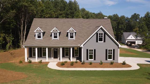 1905 Pilgrim Mill Circle, Cumming, GA 30041 (MLS #6607313) :: North Atlanta Home Team