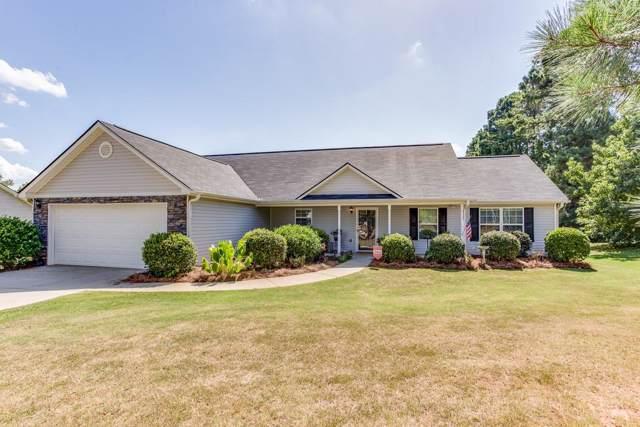 301 Anchors Way, Winder, GA 30680 (MLS #6607315) :: RE/MAX Paramount Properties