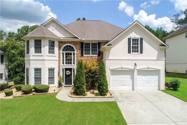 855 Gran Heritage Way, Dacula, GA 30019 (MLS #6607321) :: Path & Post Real Estate