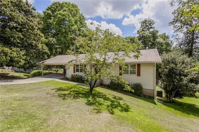 4048 Carter Drive NW, Lilburn, GA 30047 (MLS #6607333) :: Compass Georgia LLC