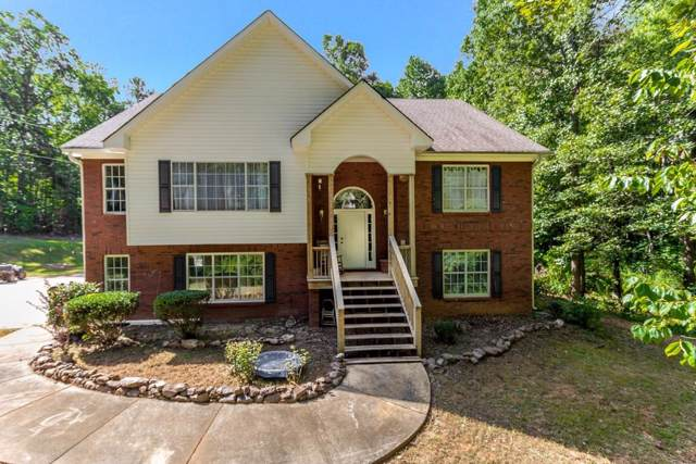 123 Goldfinch Drive, Covington, GA 30016 (MLS #6607336) :: Kennesaw Life Real Estate