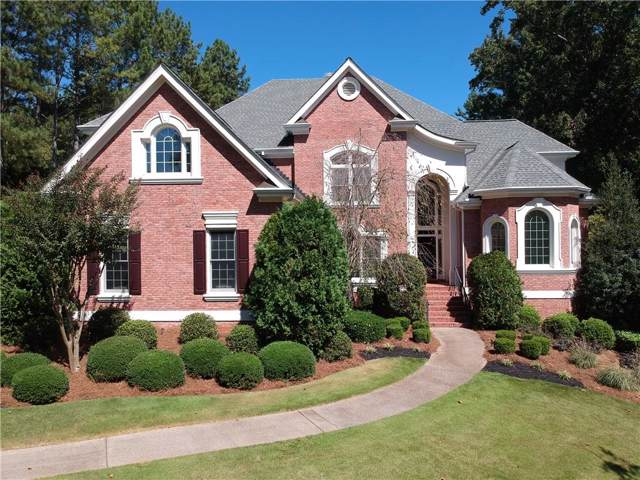 320 Champions View Drive, Milton, GA 30004 (MLS #6607337) :: North Atlanta Home Team