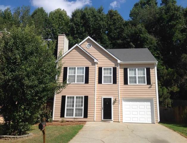 2317 Kissing Tree Lane SE, Smyrna, GA 30080 (MLS #6607339) :: Iconic Living Real Estate Professionals