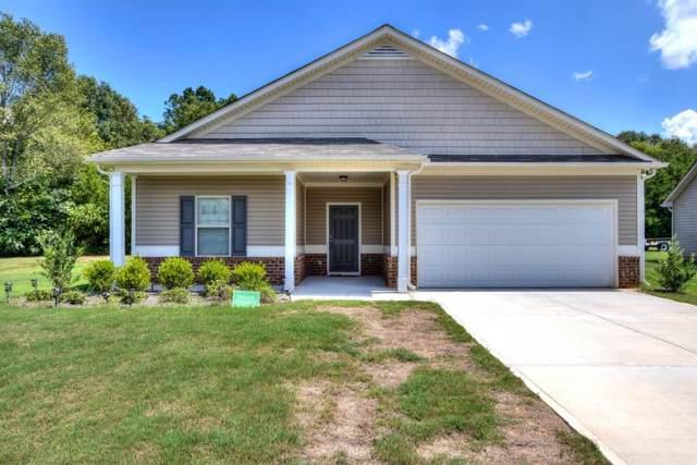140 Oak Hollow Way, Aragon, GA 30104 (MLS #6607346) :: North Atlanta Home Team