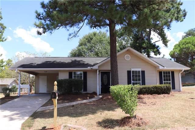 112 Fir Drive, Mcdonough, GA 30253 (MLS #6607350) :: Iconic Living Real Estate Professionals