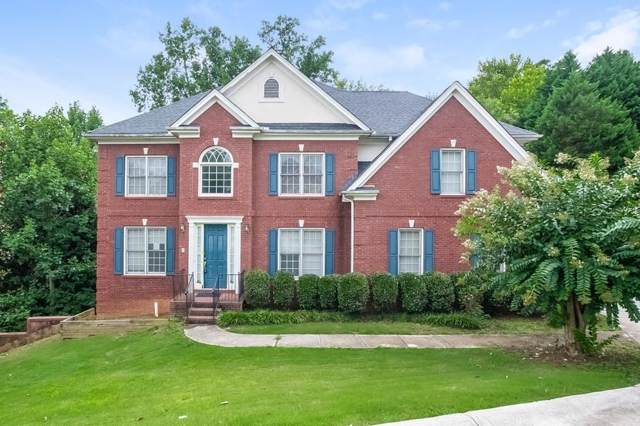 1362 Cascade Falls Drive SW, Atlanta, GA 30311 (MLS #6607353) :: The Zac Team @ RE/MAX Metro Atlanta
