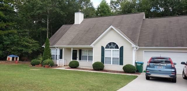 508 Greenfield Drive, Statham, GA 30666 (MLS #6607354) :: RE/MAX Paramount Properties