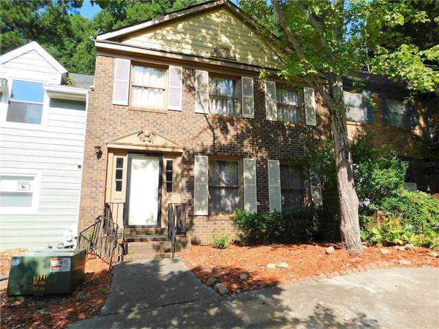 1450 Bentley Lane SE, Marietta, GA 30067 (MLS #6607362) :: North Atlanta Home Team