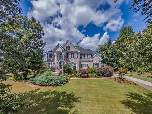 991 Providence Club Drive, Monroe, GA 30656 (MLS #6607364) :: North Atlanta Home Team
