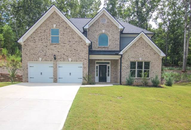 6153 Westchester Place, Gainesville, GA 30506 (MLS #6607365) :: KELLY+CO