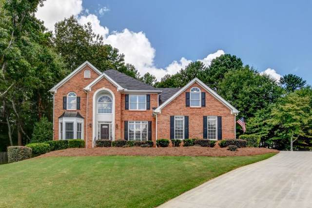 395 Highland Gate Circle, Suwanee, GA 30024 (MLS #6607368) :: North Atlanta Home Team