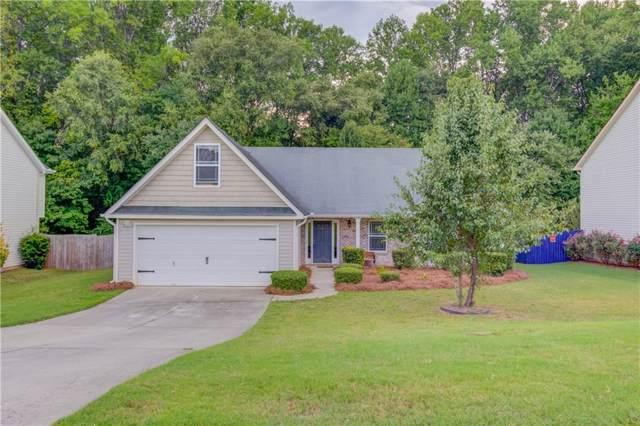 363 Searchlight Drive, Winder, GA 30680 (MLS #6607372) :: RE/MAX Paramount Properties